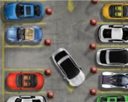 Super parking world online