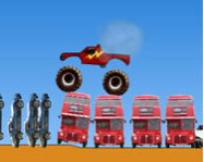 Thor Monster truck online