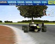 Ultimate Formula Racing online