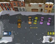 Winter drift online